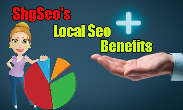 local seo benefits by shg seo