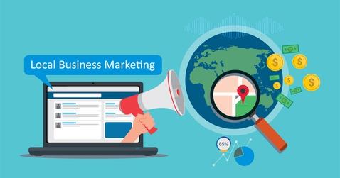 local search engine marketing