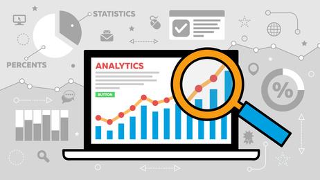 Website Google Analytics