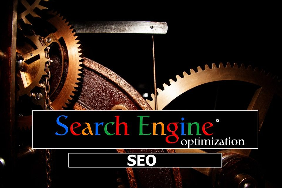 Search Engine Optimisation in Sydney